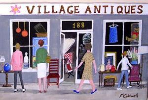 Detail Image for art Village Antiques