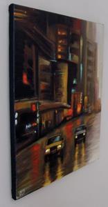 Detail Image for art City Lights