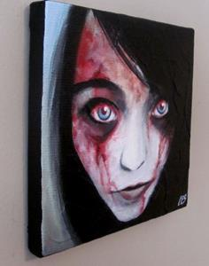 Detail Image for art Meghan