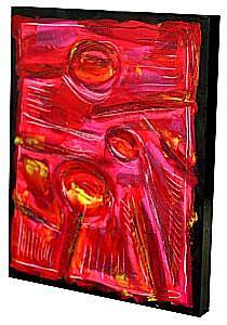 Detail Image for art Poppy Field