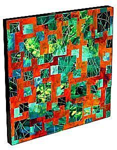 Detail Image for art Sabotage