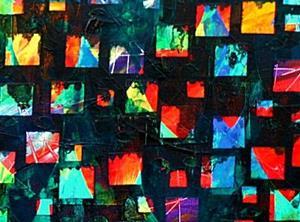Detail Image for art Hidden Agenda