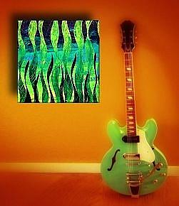 Detail Image for art Natural Rhythm