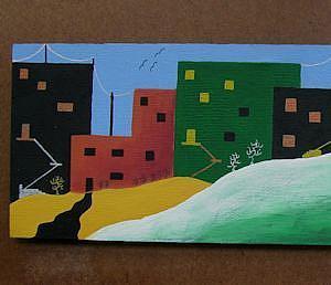 Detail Image for art Urban Park