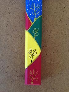 Detail Image for art Rainbow of Hope.JPG