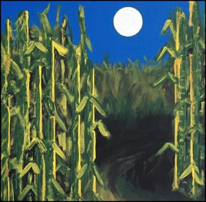 Detail Image for art Corn Maze