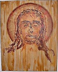 Art: Savior-II by Artist Andrew Myles McDonnell (Andy Myles)