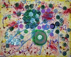 Art: Planetorium by Artist Andrew Myles McDonnell (Andy Myles)