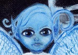 Detail Image for art Destroying Angel