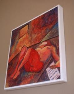 Detail Image for art Dear