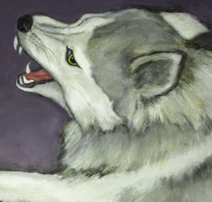 Detail Image for art Thor and Goldie; aka Aggression Submission III