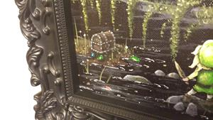 Detail Image for art First Treasure Chest