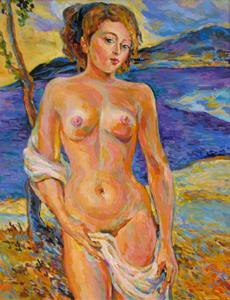 Detail Image for art Standing Model M