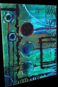 Detail Image for art Oceanic
