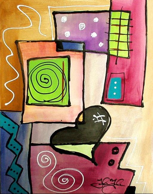 Art: Hill 70 by Artist Thomas C. Fedro