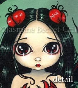 Detail Image for art Poppy Garden