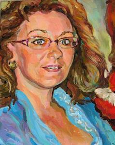 Detail Image for art Portrait