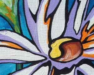 Detail Image for art Daisy Joy