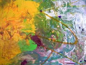 Detail Image for art REVELATION (SOLD)