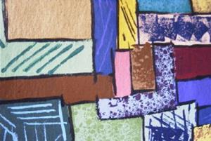 Detail Image for art FRISCO BAY BLUES (sold)