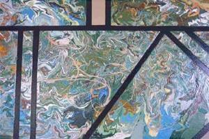 Detail Image for art EARTHGATE