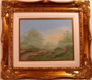 Detail Image for art Morning Mist