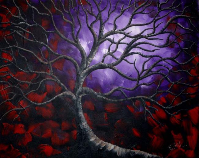 Art: Psyche by Artist Elena Feliciano