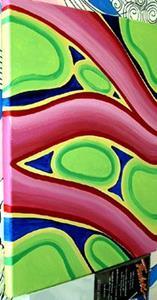 Detail Image for art Green Eggs 'N Ham