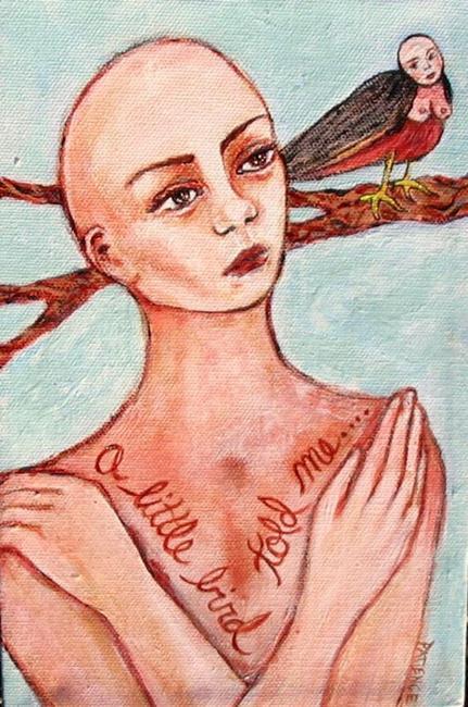 Image result for breast cancer women art
