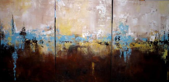 Art: Sanctuary by Artist Elena Feliciano