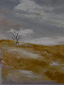 Detail Image for art Cold Winter Day