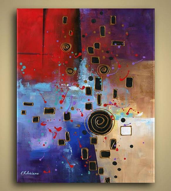Art: Resistance by Artist Elena Feliciano