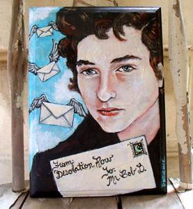Detail Image for art Desolation Row