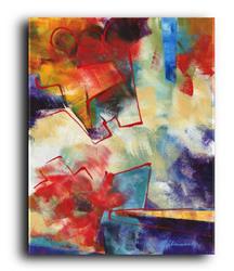 Art: Sirens #2 by Artist Elena Feliciano