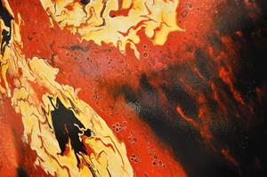 Detail Image for art Red Poppy