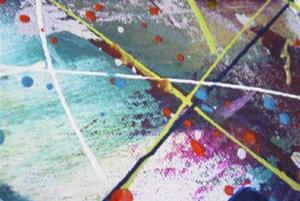 Detail Image for art MOONLITE FANTASY  (SOLD)