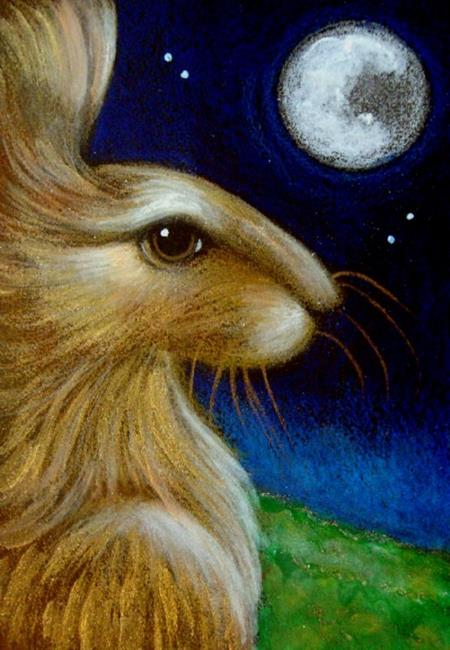 Fantasy Rabbit