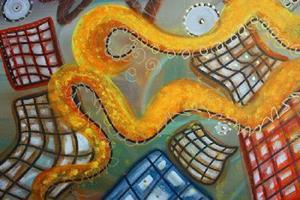 Detail Image for art Solar City