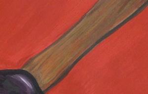 Detail Image for art Ball Peen Hammer