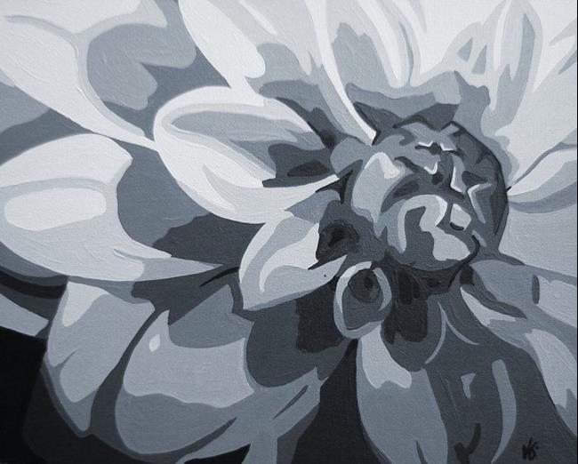 Art: Miss Elizabeth by Artist Kris Jean