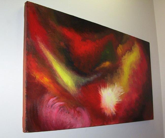 Art: Celebration by Artist Gallery Elite