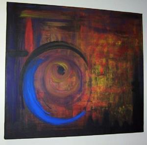 Detail Image for art Chakra -