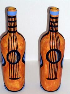Detail Image for art Wine, Women and Song Pts 1 & 2