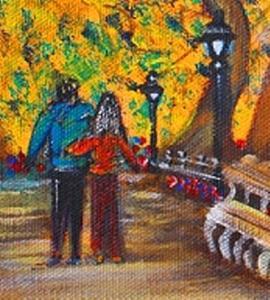 Detail Image for art Central Park