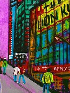 Detail Image for art Times Square