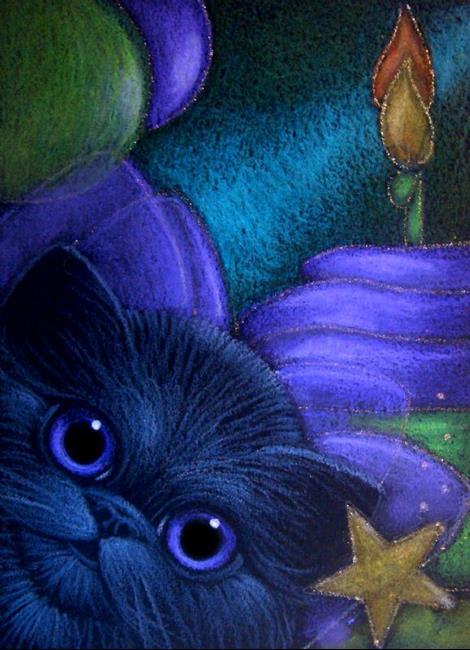Fairy Kitten Cat Birthday Cupcake 1 By Cyra R Cancel
