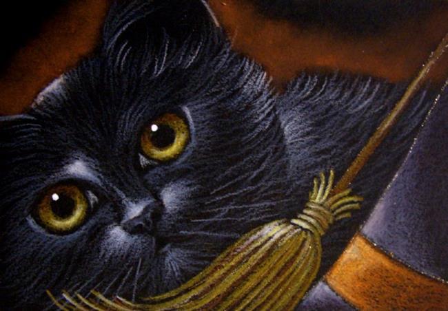 Black Raven Halloween Decoration