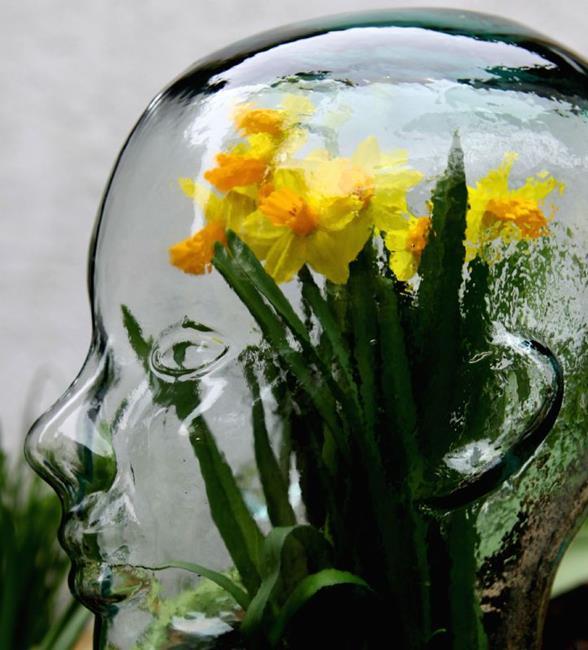 Art: I've got Spring on my mind by Artist W. Kevin Murray