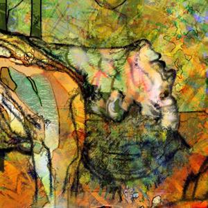 Detail Image for art Charleston
