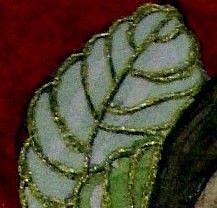 Detail Image for art Frida Kahlo 3 (In Her Memory) (SOLD)